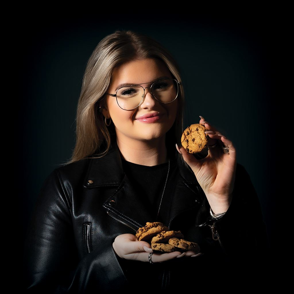 Cookie van Sophie