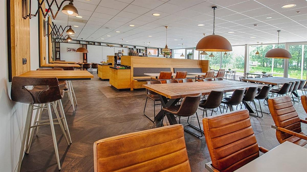 Fotografie 247TailorSteel Restaurant