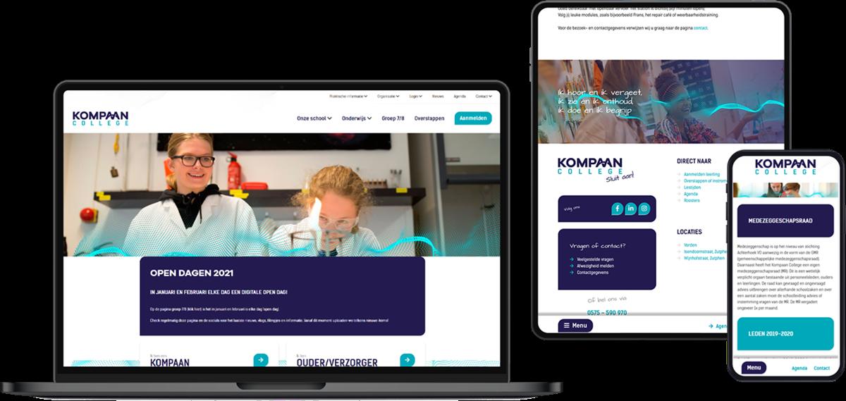 website_kompaan