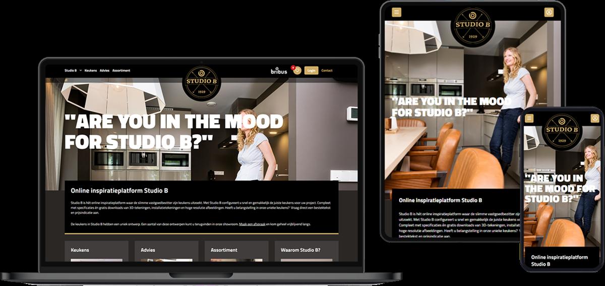 website_studio b