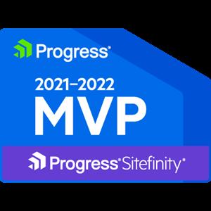 Pieter-Jan krijgt MVP-status van Progress