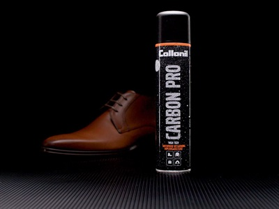 Frans Muller Benelux - Collonil Carbon Pro
