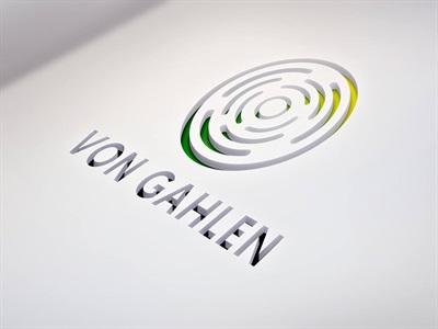 Von Gahlen - Logo ontwikkeling