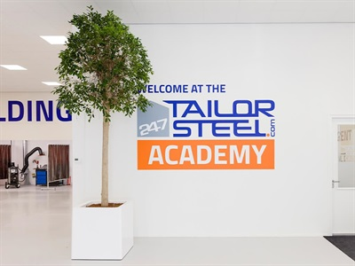 247 TailorSteel Academy